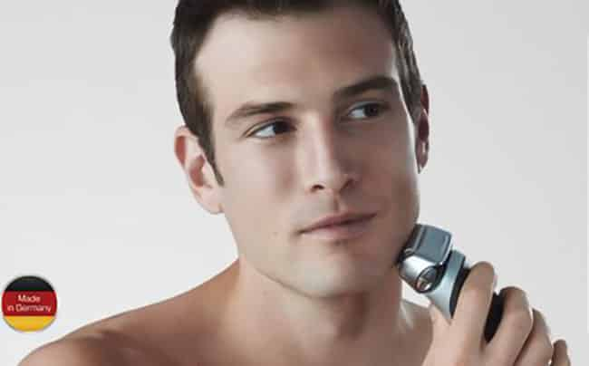 electrical fry has leave of absence a crucial involve for men Braun Series seven 790cc Electric Shaver Review