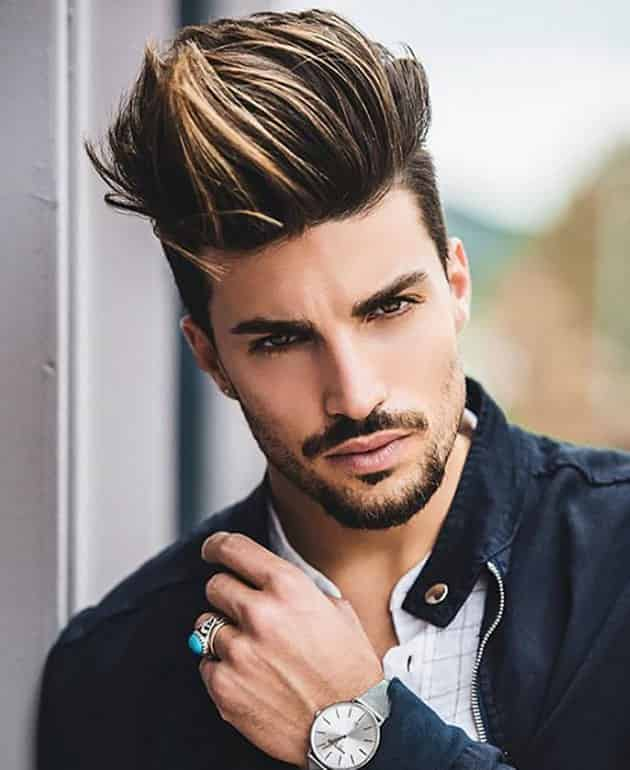 Terrific 50 New Hair Cutting Styles For Men 2020 Pick A Cool Hairstyle Schematic Wiring Diagrams Amerangerunnerswayorg