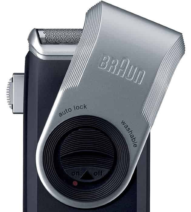 Braun is ever ane of the most reputed names inwards the preparation manufacture Braun M90 Mobile Shaver Full Review – Best Travel Companion