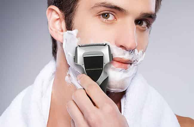 Panasonic ES8103S shaver