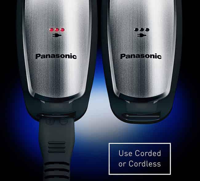Panasonic Trimmer ER-GB88