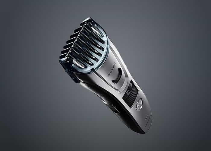 Panasonic ER-GB80-S beard and body trimmer