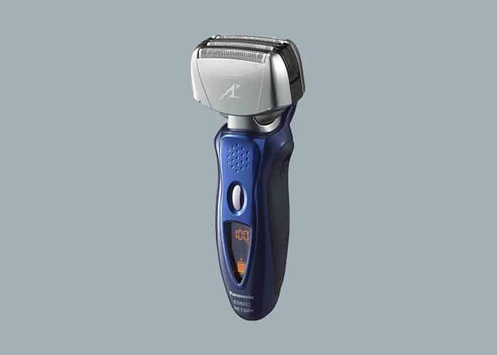 best electric shaver panasonic arc4 es8243a review