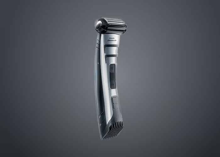 Philips Norelco Bodygroom 7100 BG2040-49