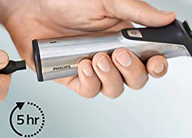 Philips Norelco Multigroom 7000