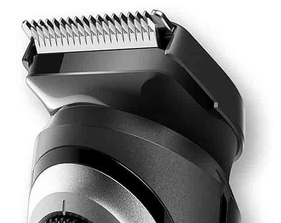 Braun BT5265 Lifetime lasting blades