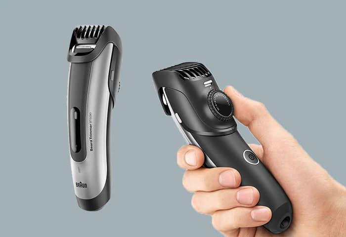 Braun Bt5090 Precision Beard Trimmer Review Best Beard Trimming Kit