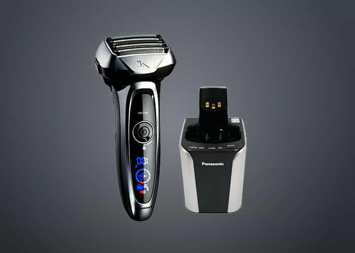 Panasonic ES-LV95-S Arc 5 Electric Shaver Review - Wet/Dry Shaver