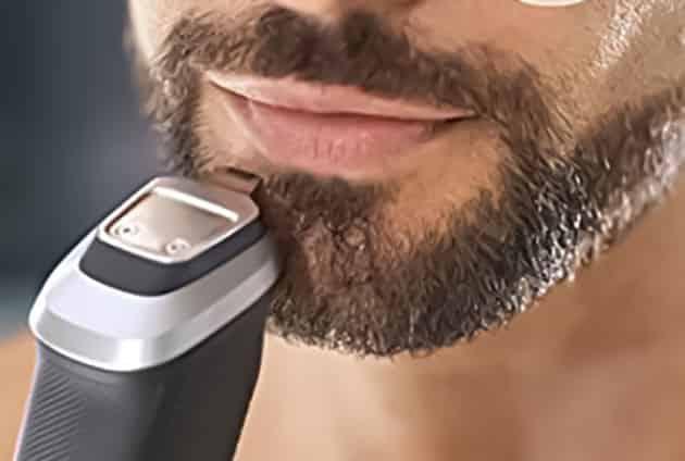 philips norelco multigroom 5000 precision trimmer