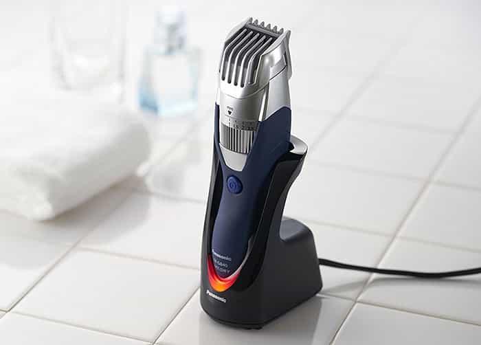 Panasonic ER-Gb40-S Beard trimmer