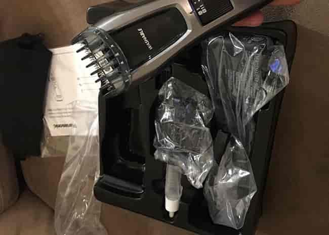 Panasonic ER GB60