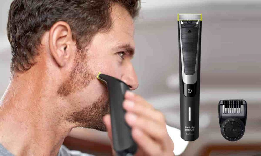 Philips OneBlade Pro Review - How Efficient the Philips One Blade Pro is?