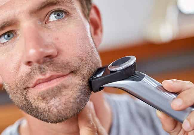 Phillips Norelco is a worldwide electrical tike as well as trimmer manufacturer who tries to prov Philips OneBlade Pro QP6520/70 Electric Shaver  Trimmer Review