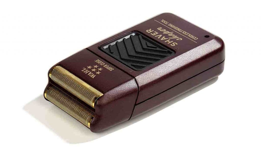 How efficient the Wahl 5 star shaver shaper is?