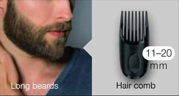 Their maximum products are able to accomplish the satisfaction of the customers Braun BT3040 Beard Trimmer Review