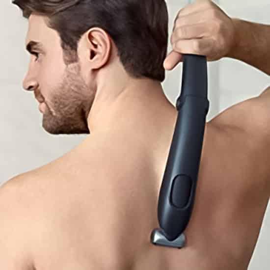 Philips Norelco Bodygroom Series 3500 Back shaving attachment