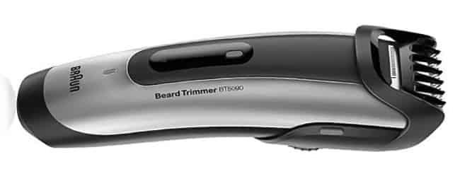 beard styler - Braun BT5090