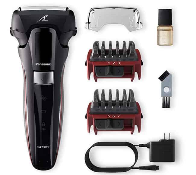 Panasonic Shaver ES-LL41-K