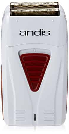 What is the best electric shaver for men - Andis Profoil