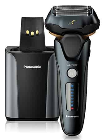 What is the best electric shaver for men - Panasonic arc5