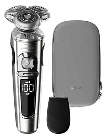 What is the best electric shaver for men - Philips s9000 prestige