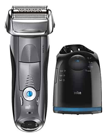 What is the best electric shaver for men - Braun Series 7 7865cc