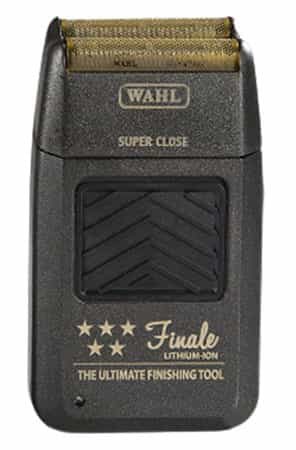 What is the best electric shaver for men - Wahl 5-star shaver finale