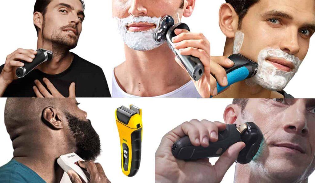 Best electric shaver list for men