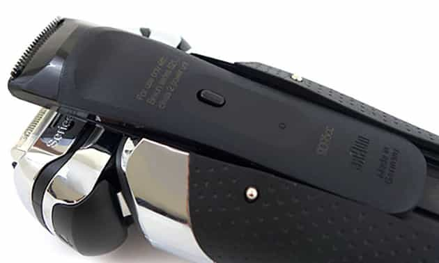 Braun Series 9 9293s