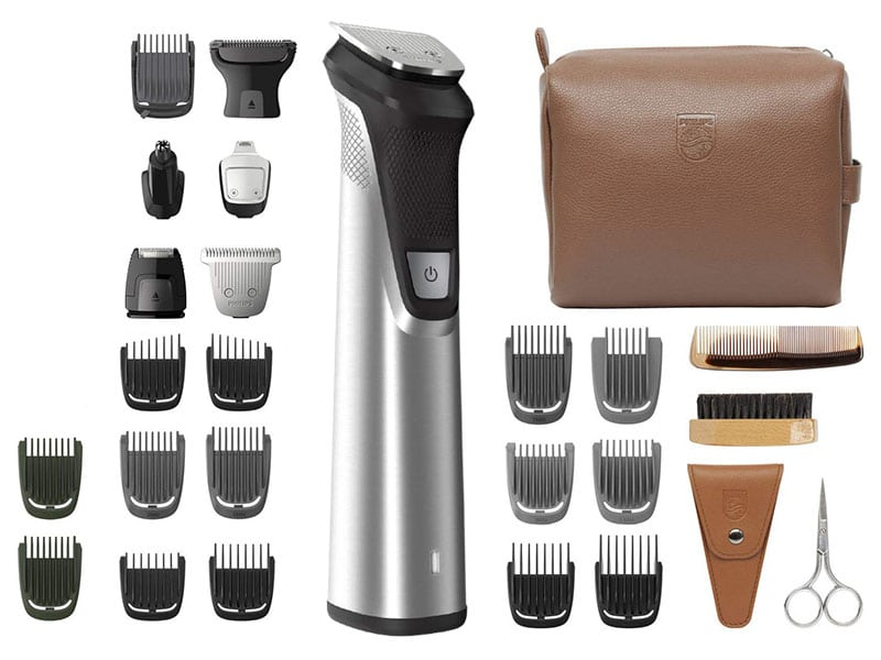 Philips Norelco Multigroom 9000 - What you should know before buying Philips Multigroom 9000