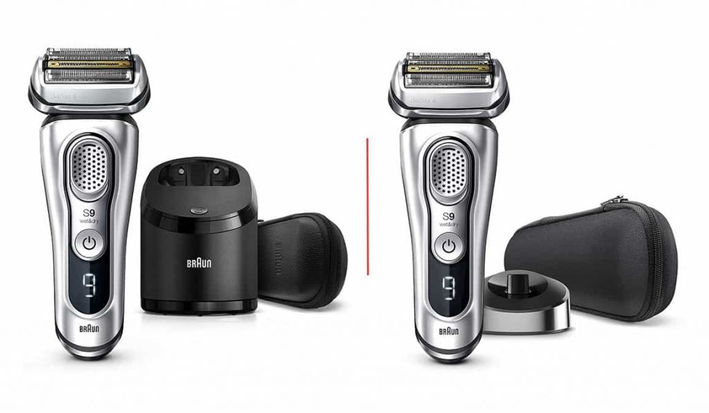 Which is the best Braun Series 9 shaver