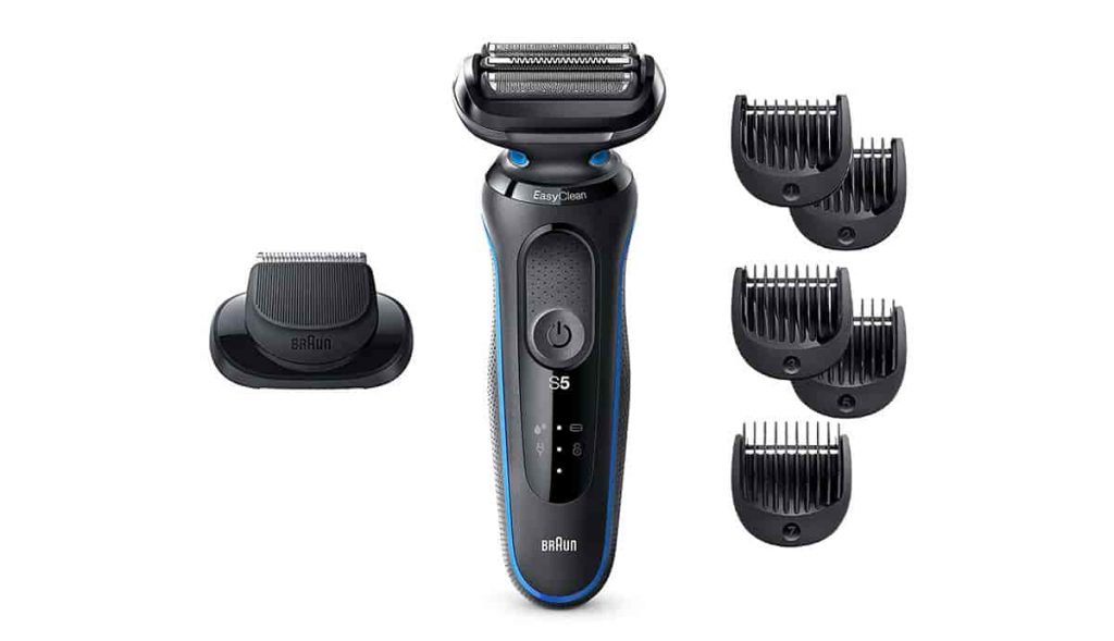 Braun 5020s electric razor review: Doest new generation Series 5 worth?