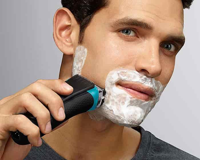 Braun Series 3 ProSkin 3080s Wet/dry shaving