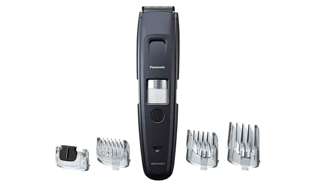 Panasonic ER-GB96 beard and hair trimmer