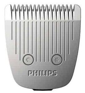 Blade technology of Philips beard trimmer 5000