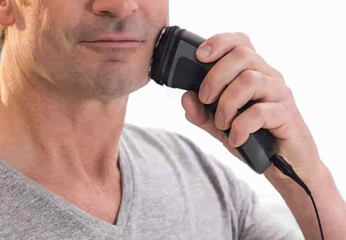 How useful a cordless/corded shaver is? Philips Norelco 2300