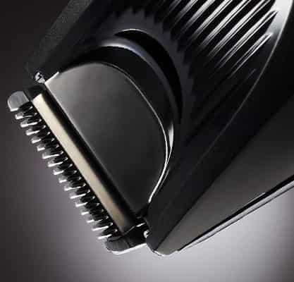 Panasonic ER-SB40 hypoallergenic wide-tip blades
